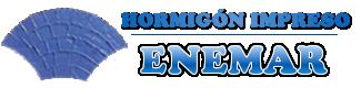 Hormigon impreso Pontevedra
